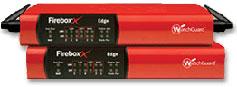 Firebox ® X Edge e-Series X Edge e-Series