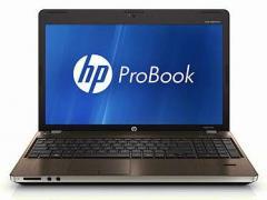 Portátil HP ProBook 4520s
