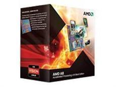 CPU procesadores » A8-3870K