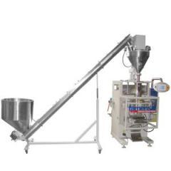 Alimentador de Producto con Sistema de Tornillo