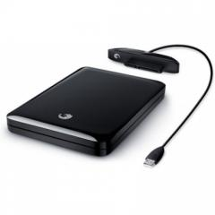 Disco Duro Externo Seagate FreeAgent GoFlex 500 GB