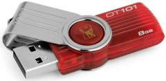 Memoria USB 8GB Kingston