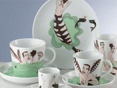 Mugs y tazas Arzberg