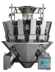 Máquinas de Envasado Indumak