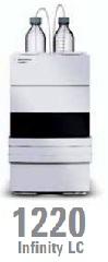 Equipo de Cromatografía Líquida LC 1220 Infinity