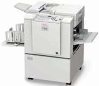 Duplicadora Digitale Priport DX 2330