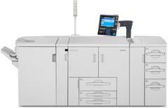 Impresión de producción >Ricoh Pro 907