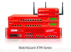 Routers  WatchGuard XTM