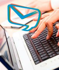 Correo Electrónico con Colaboración Corporativa