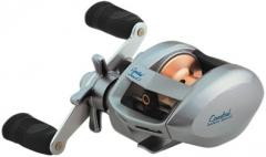 Daiwa Coastal Casting Low Profile Reel