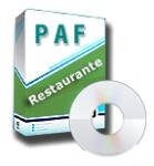 Sistema PAF Restaurante