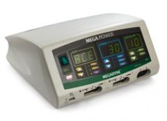 Unidad de Electrocirugia Mega Power