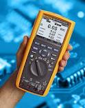 Fluke Multimetros Digitales
