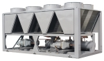 Equipos de aire acondicionado industriales