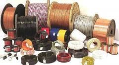 Cables especializados