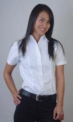 Blusas de Mujer Ejecutivas