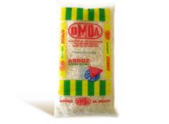 Arroz Omoa Super Extra