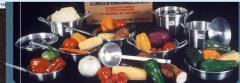 Baterias de Cocina y Sets de Productos