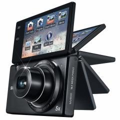 Cámara Fotográfica Samsung Modelo: EC-MV800