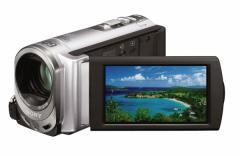 Cámara de Video Sony Modelo: DCR-SX21