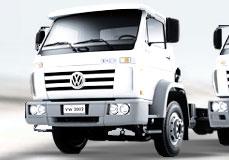 Camiones Medianos Volkswagen