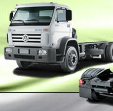 Camiones Pesados Volkswagen