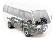 Minibus Volkswagen 8.150 OD