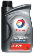 Lubricantes Marca Total
