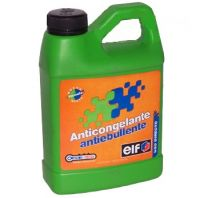 Anticongelante Marca Elf