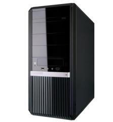 Case ATX para PC con fuente