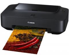 Impresora Canon IP 2700
