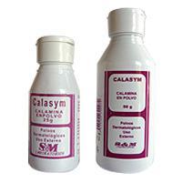 Antiprurítico Calasym