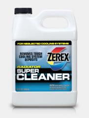 Limpiador Zerex® Super Cleaner