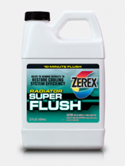 Líquido para lavado interno Zerex® Super Flush