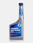 Limpiador para el sistema completo de combustible