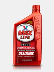 Líquido para transmisión automática ATF MaxLife™