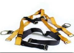 Cinturones Lumbares, Proteccion para Alturas