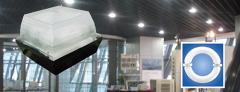 Lámpara de Techo GTL-CL001