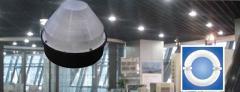 Lámpara de Techo GTL-CL002