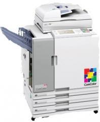 Impresora Full Color ForceJet Riso ComColor 9050
