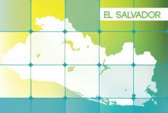 Geografía el Salvador