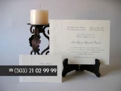 Tarjeta de boda #4