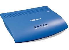 ADSL 2/2+ Modem Router