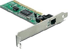 Adaptador de Fast Ethernet Pci/Realtec  de 10/100