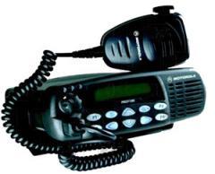 Radio Móvil Motorola Pro 7100