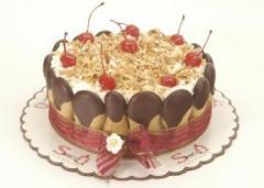 "Torta ""Amareto"""