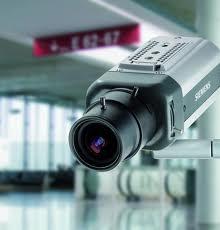 Sistemas de seguridad electrónica para