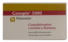 Gonapin 5000 Massone