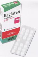 Baclofeno Teuto