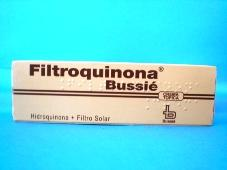 Filtroquinona crema